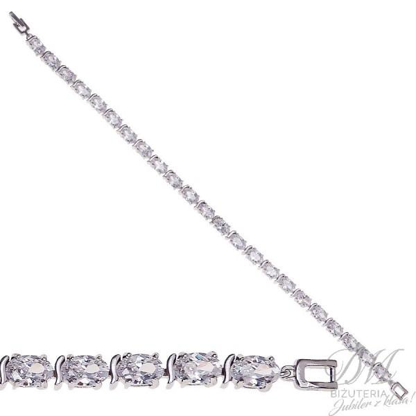 Lśniąca bransoleta na prezent
