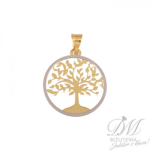 Złote drzewko szczęścia