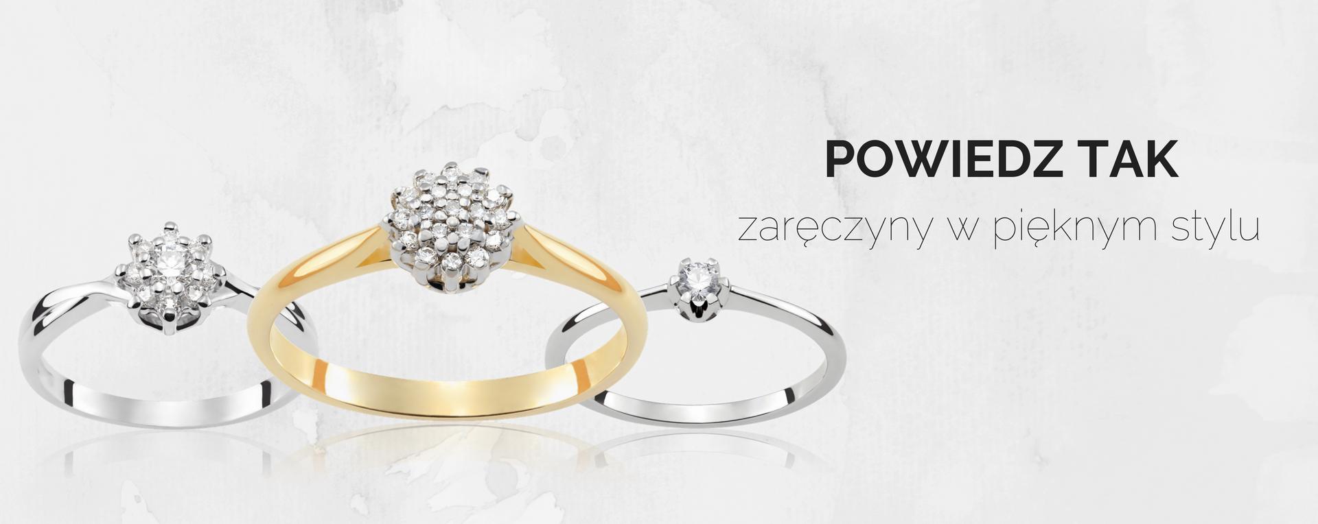 a925f0cfc7b64b Biżuteria złota i srebrna, wysoka jakość - sklep jubilerski online ...